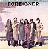 Foreigner (Vinyl)
