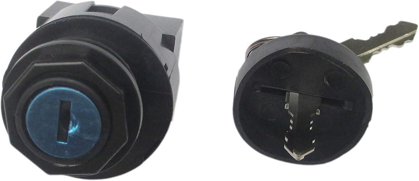 900 900S 2008-2017 800 800S Ignition Key Switch For Polaris RZR 570 570S