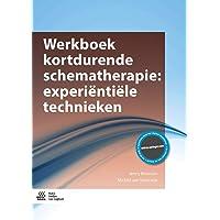 Werkboek kortdurende schematherapie: experiëntiële technieken