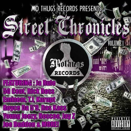 Mo Thugs Presents Street Chron...
