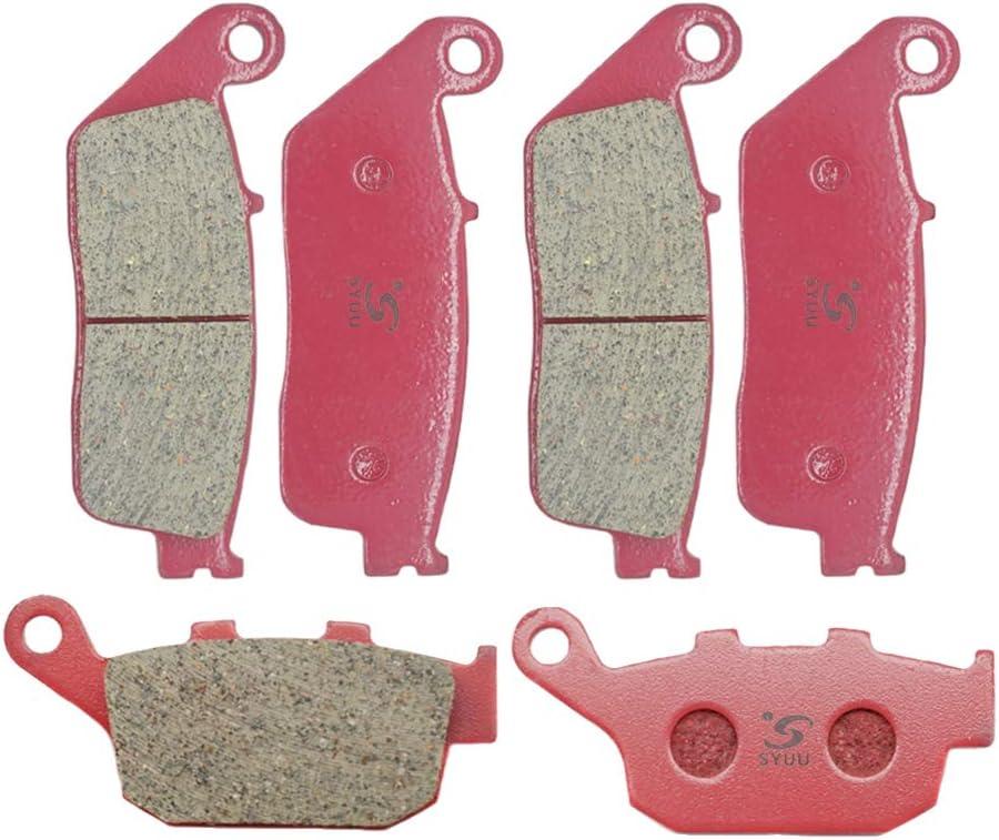 Pink Hose /& Stainless Purple Banjos Pro Braking PBF9001-PNK-PUR Front Braided Brake Line
