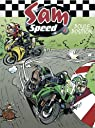 Sam Speed, Tome 4 : Poule position par Maltaite