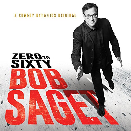 Bob Saget - Zero To Sixty - CD - FLAC - 2017 - FORSAKEN Download