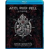 : Axel Rudi Pell - Magic Moments/25th Anniversary Special Show [Blu-ray] (Blu-ray)