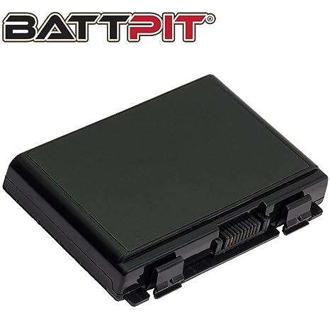 Battpit Recambio de Bateria para Ordenador Portátil Asus X5DAF (4400mah / 48wh)