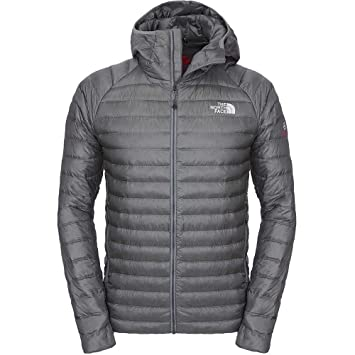 cheap for discount 8a639 f4aa0 THE NORTH FACE Herren Jacke Quince Pro mit Kapuze