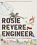img - for Rosie Revere, Engineer book / textbook / text book