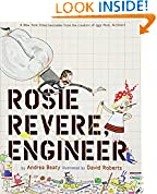 #9: Rosie Revere, Engineer