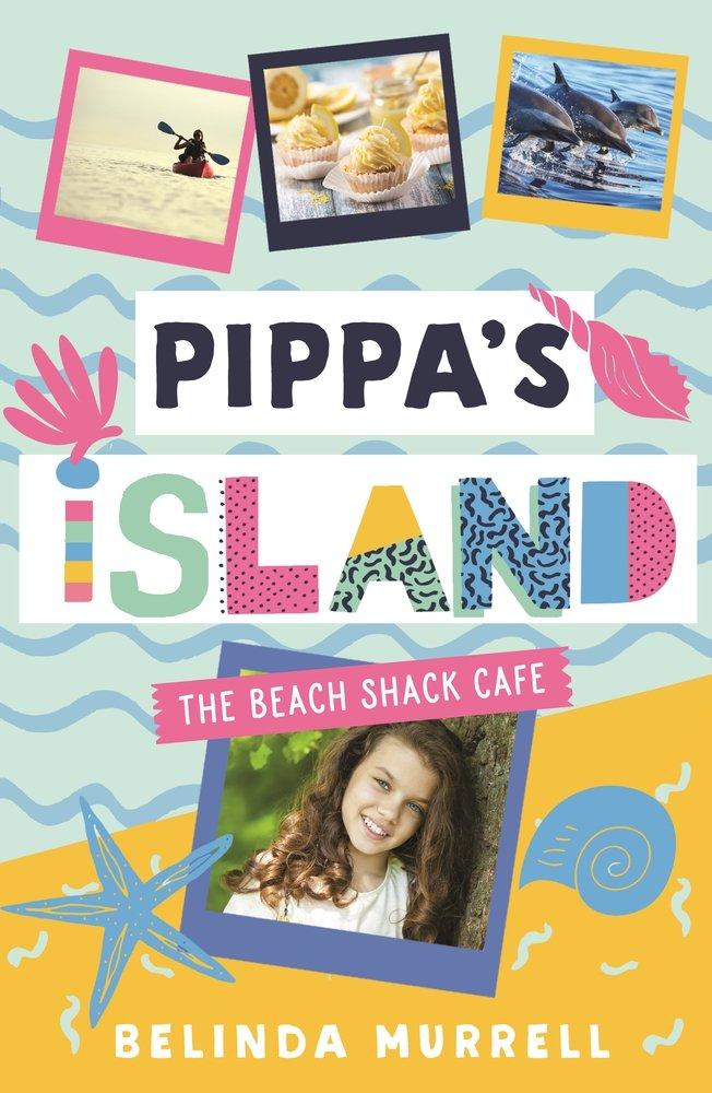 Pippa's Island 1  The Beach Shack Cafe