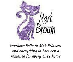Mari Brown