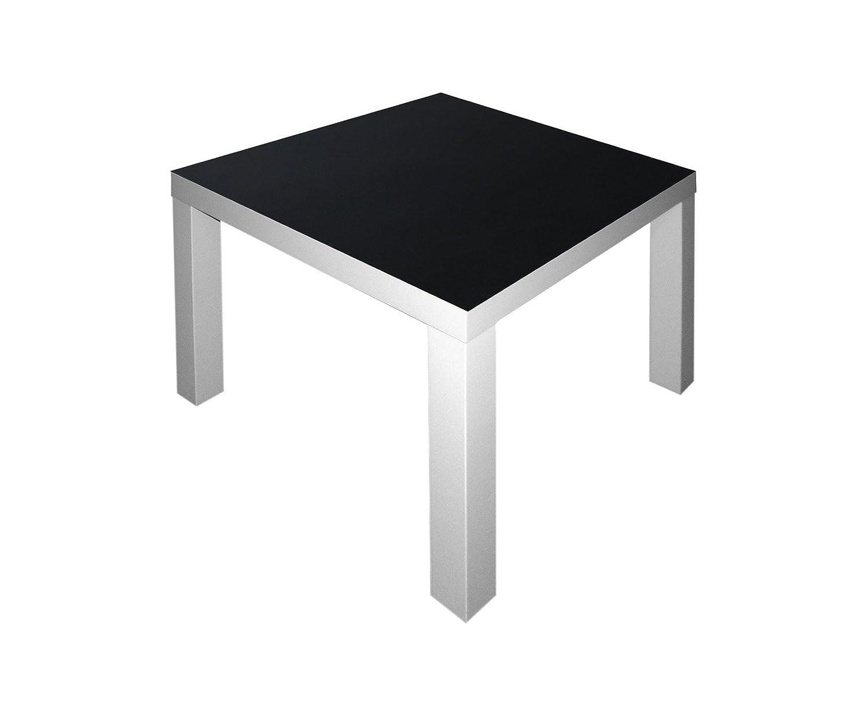 Kreidefolie / Tafelfolie für den Tisch LACK von IKEA - KF03 Stikkipix