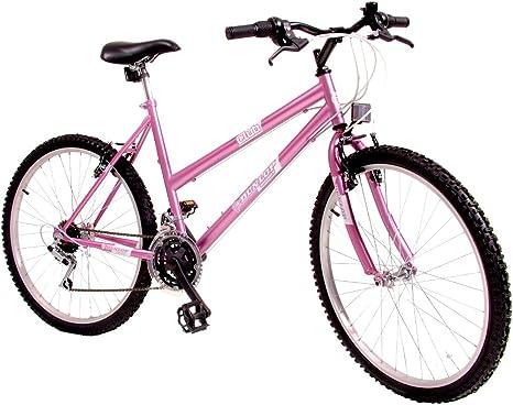 Dunlop 227SD - Bicicleta de Carretera para Mujer, Talla XS (155 ...