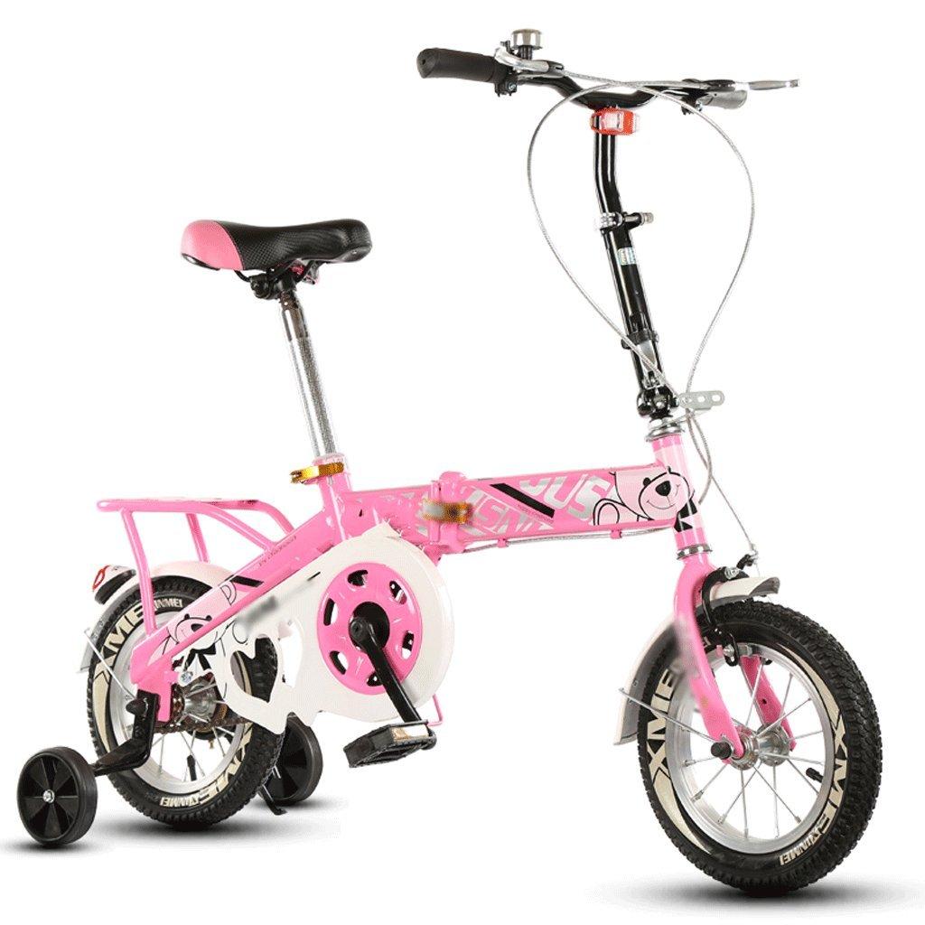 自転車 折りたたみ子供用自転車6-7-8-9-10-11-12歳 (サイズ さいず : 20 inch) B07DPNG856 20 inch 20 inch
