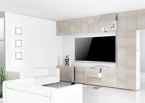 Bracket Soporte de Pared para el hogar, Rack & Eacute; Tag & Egrave; Re Murale Soporte Mural TV LCD 32-60 Pouces, Soporte para Colgar en la Pared: Amazon.es: Deportes y aire libre