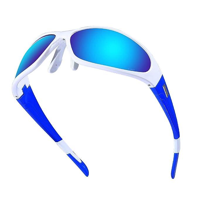 Daesar Gafas de Sol Gafas Protectoras Trabajo Antivaho Gafas ...