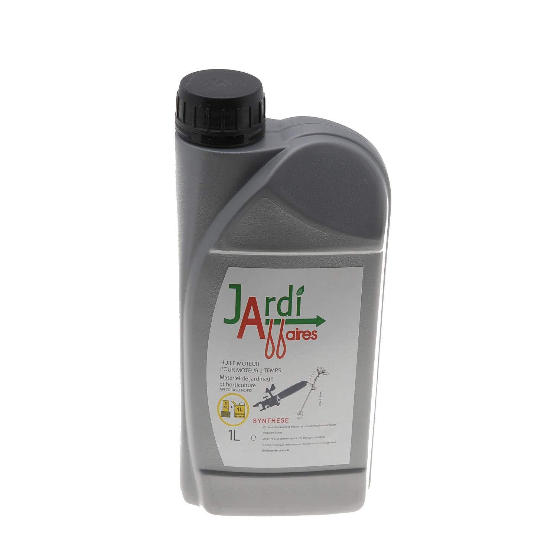 Jardiaffaires - Aceite semisintético profesional de 2 ...