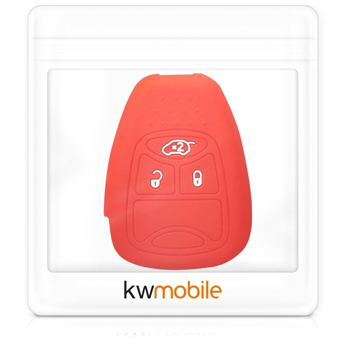 Rosso kwmobile 43248.09 accessorio per dispositivo portatile custodia rossa colore Accessorio per dispositivi portatili