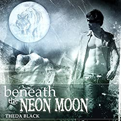 Beneath the Neon Moon