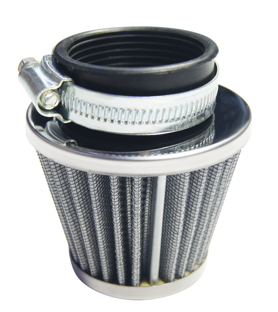 Cyleto 39mm Air Filter for GY6 Moped Scooter Dirt Bike Motorcycle 50cc 110cc 125cc 150cc 200cc kids ATV SCOOTER GO-KART DIRT BIKE POCKET BIKE