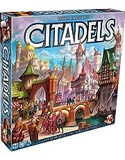 Citadels Game board games, 8 Players