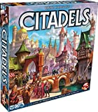 Citadels Card Game Card Game