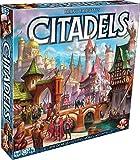 Fantasy Flight Games WR02 Citadels Card Game