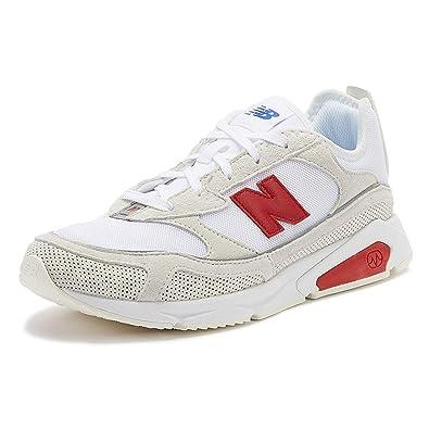 new balance hombre blancas zapatillas