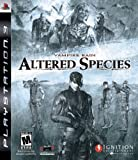 Vampire Rain: Altered Species - Playstation 3