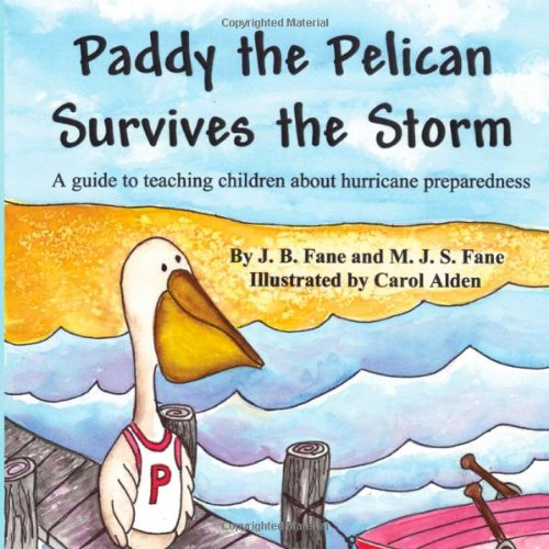 Download Paddy the Pelican Survives the Storm pdf epub