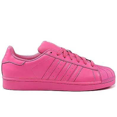 adidas Originals Superstar Supercolor Pack Sneaker pink