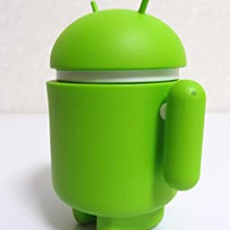 Amazon Co Jp Customer Reviews Android Droid Kun Mini Collectible Standard Edition Japanese Limited Edition