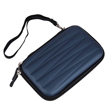 Wave 2.5 inch Inch External Hard Disk case for Toshiba,Seagate,WD,HP,Lenovo,Samsung,ADATA,Adnet,Dell,Kingston,Transcend  Hard Disk Bags