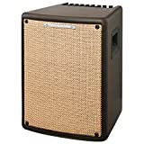 Ibanez T80II Troubadour II Acoustic Guitar Combo Amplifier Brown - 80 Watt w/ Di