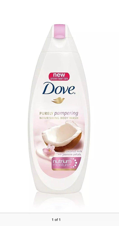 3 Dove Nourishing And Restore Body Wash 500ml 199oz Go Fresh Revive Pump 550 Ml 3x 169oz Freash Pomegranate Lemon Verbena Beauty