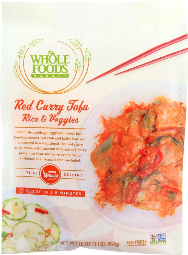 Whole foods market red curry tofu rice veggies 16 oz frozen whole foods market red curry tofu rice veggies 16 oz frozen amazon grocery gourmet food forumfinder Choice Image