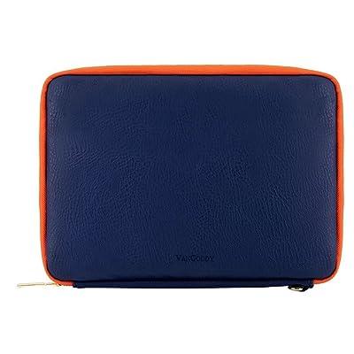 "Universal Sleeve Carrying Case Messenger Bag Briefcase 11.6"" to 13.3"" for Asus Chromebook / ZenBook / Dell Inspiron / Chromebook / Hp ProBook / Chromebook 11 G4 / EliteBook Rvolve / Pavilion x360 good"