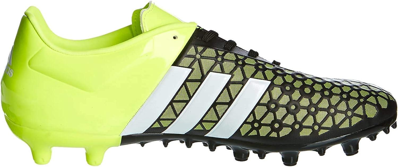 adidas Ace 15.3 FGAG, Chaussures de Football Compétition Homme