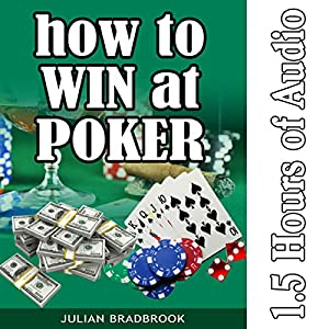 How to Win at Poker Audiobook