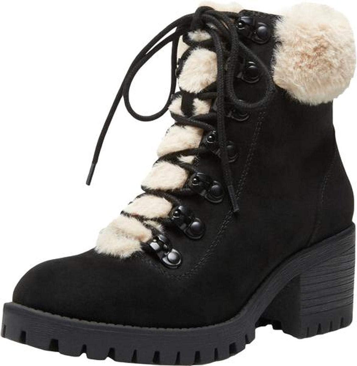 Madden Girl Women's Hidde Fashion Boot