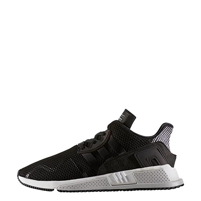 adidas BY9506, Chaussures de Fitness Homme, Multicolore-Noir/Blanc (Negbasnegbasftwbla), 40 2/3 EU
