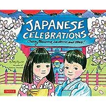 Japanese Celebrations: Cherry Blossoms, Lanterns and Stars!