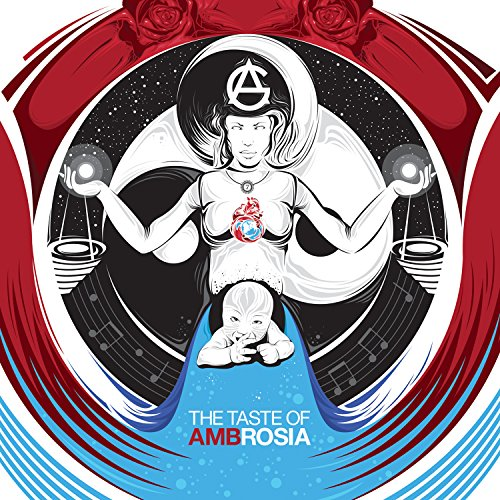 The Taste Of AMBrosia [Explicit]