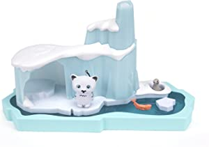 HEXBUG Lil' Nature Babies ICY Cavern