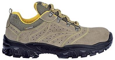 Chaussures Cofra kaki homme V4QQIM