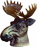 Rivers Edge Products Moose Trailer Ball Cover