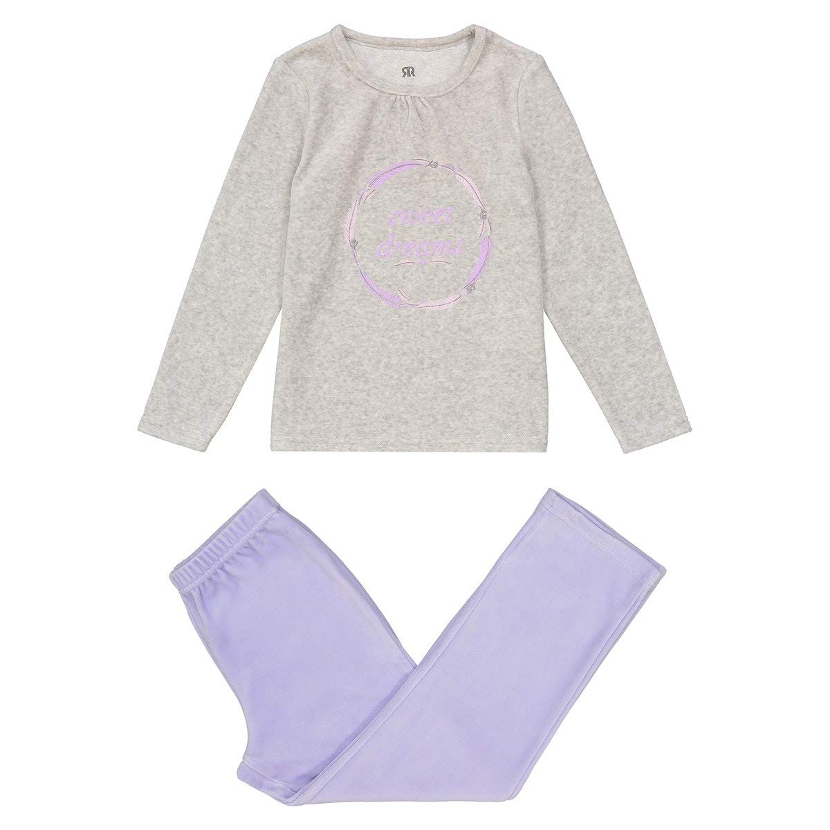 La Redoute Collections Big Girls Pure Cotton Pyjamas 3-12 Years