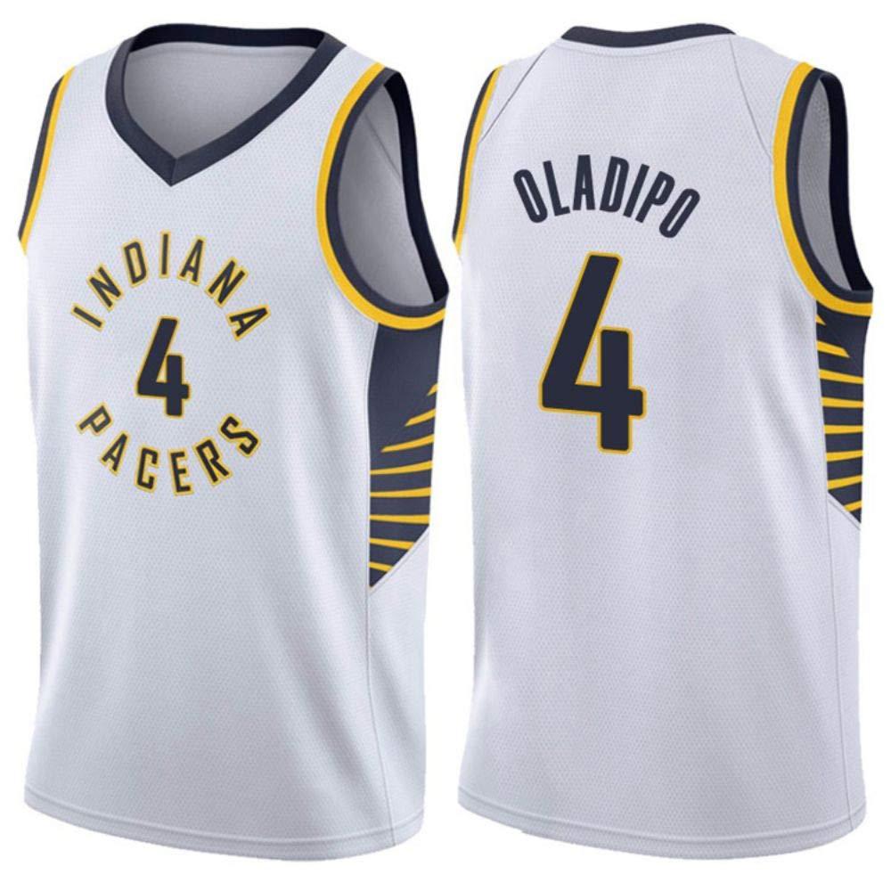 2018-19 Men's Basketball Oladipo Jersey