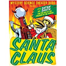 Mystery Science Theater 3000: Santa Claus