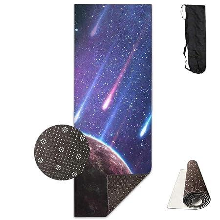 Meteor - Esterilla de yoga para ducha (antideslizante ...