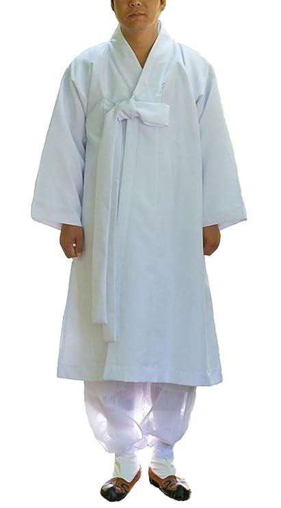 Amazon Com Altair Men Outer Coat Korean Traditional Clothes
